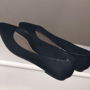 NEVER WORN Christian Siriano Flats!